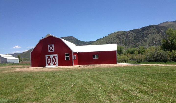 Ja norton construction heber city post frame and pole barn ja norton construction inc is your premier choice for all barn and garage construction in the heber city ut area we have over 20 years in the business solutioingenieria Choice Image